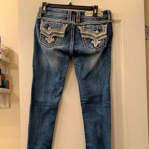 "Rock Revival 27 skinny jeans ""Kai"" style"
